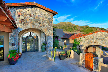 Scottsdale Homes with Casitas